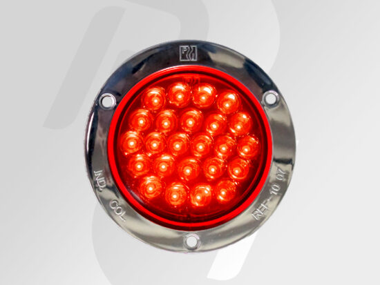 truck_light_luz_led_camion_tractomula_1007__ROJO