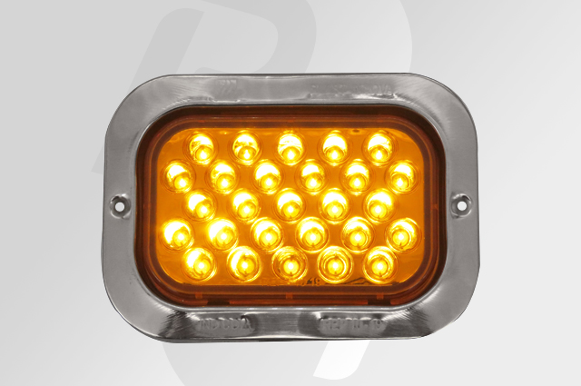 truck_light_luz_led_camion_tractomula_stop_1019A_yellow