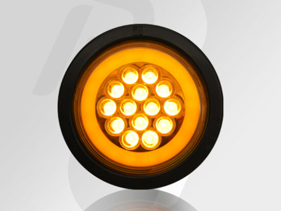 truck_light_luz_led_camion_tractomula_stop_halo_1030E_YELLOW