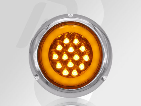 truck_light_luz_led_camion_tractomula_stop_halo_1030S_YELLOW