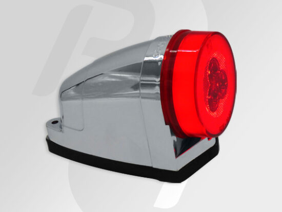 truck_light_luz_led_camion_tractomula_capota_cabina_1051CL_Halo_RED
