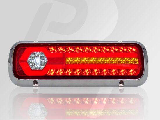 truck_light_luz_led_camion_tractomula_stop_1054_Halo_red